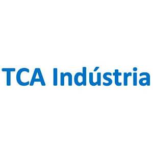 Logo TCA Indústria
