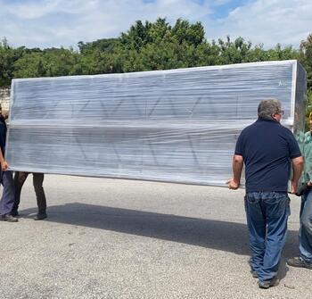 Fabricante de Coifa Industrial